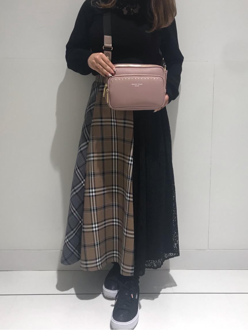 サマンサタバサ 大丸神戸店 Rinakichi
