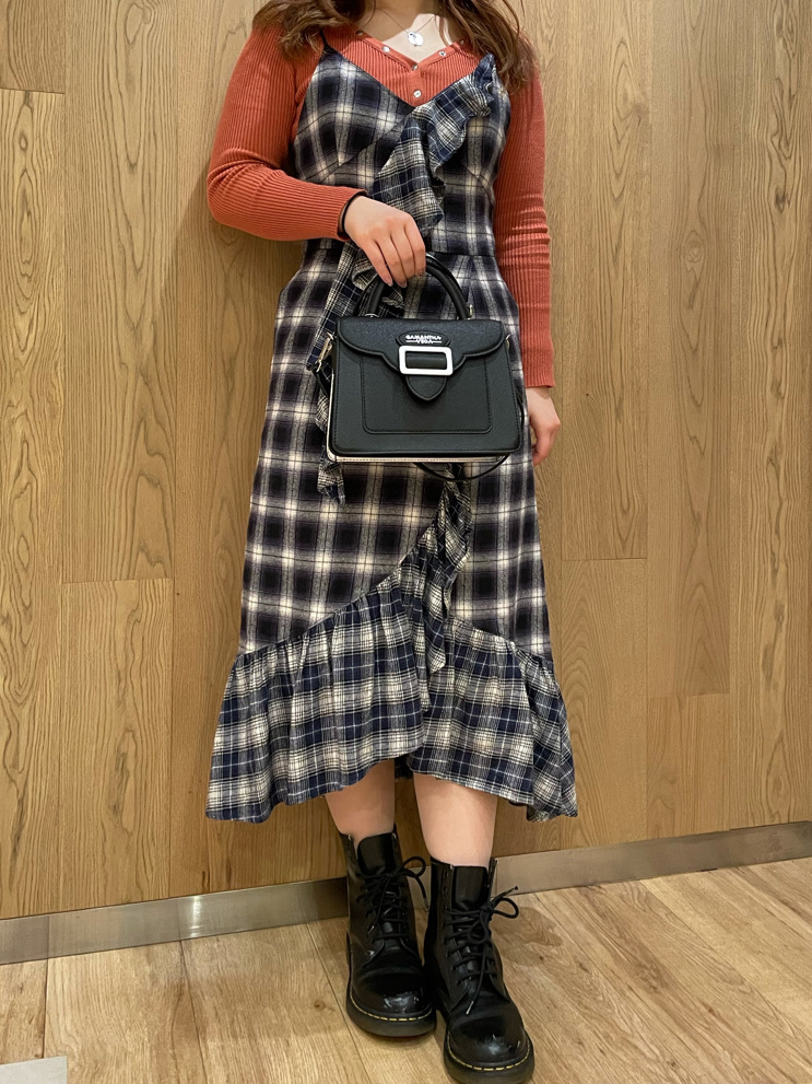 SAMANTHAVEGA Celebrity仙台エスパル ♡Kasumi♡