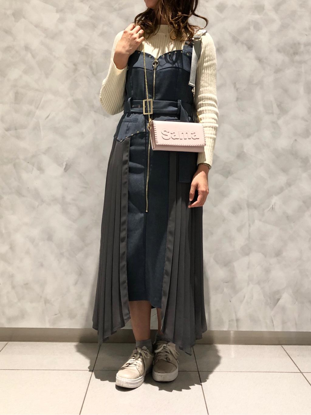サマンサタバサ 有楽町マルイ店 ☆misa☆