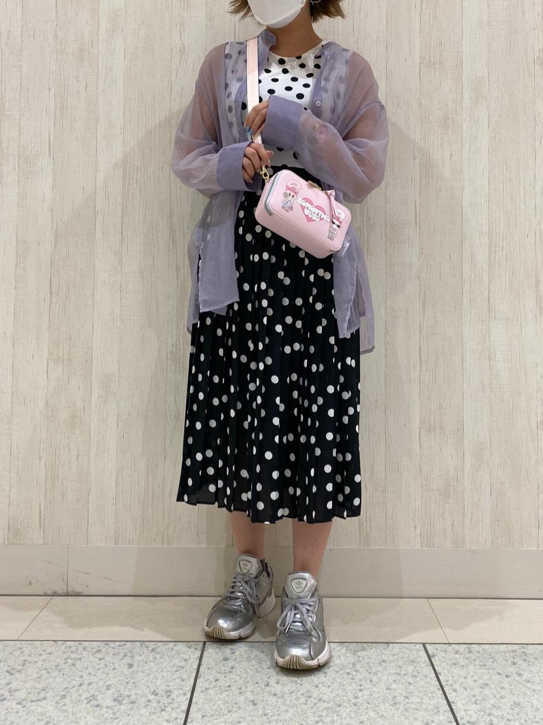 SAMANTHAVEGA 大丸札幌店 Sana