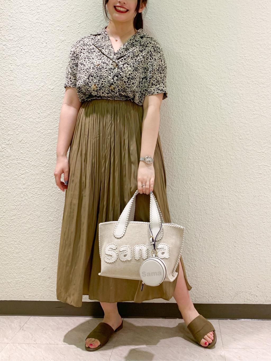 サマンサタバサ ルミネ横浜店 yatsu