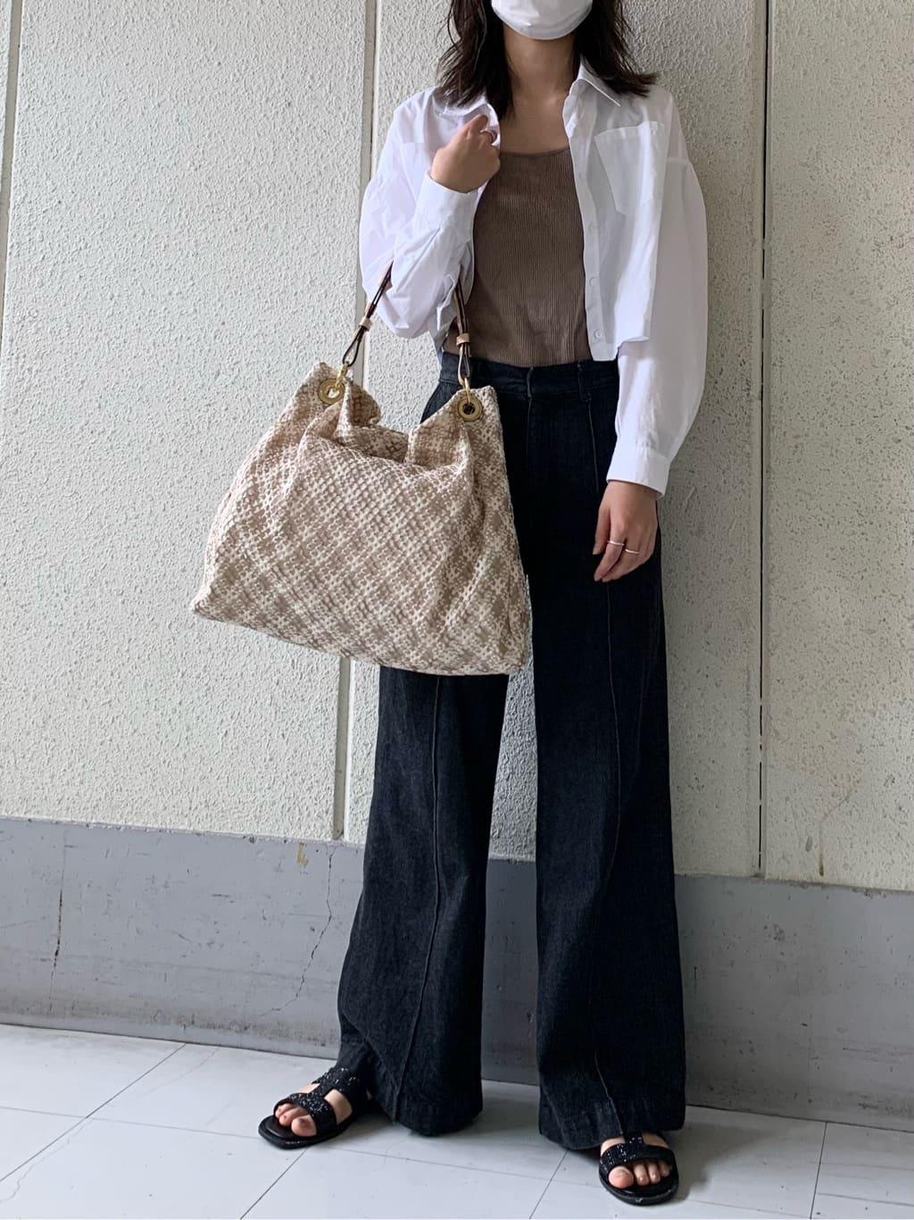 サマンサタバサ ルミネ新宿店 Miho