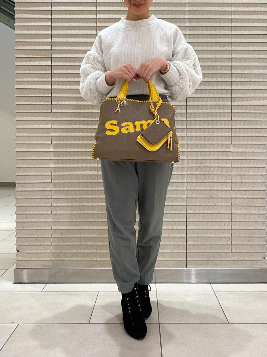 サマンサタバサ スイーツ&トラベル 新千歳空港ターミナルビル店 Miki✩