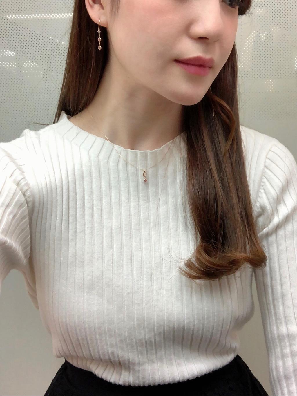 サマンサティアラ 小田急新宿店 miona