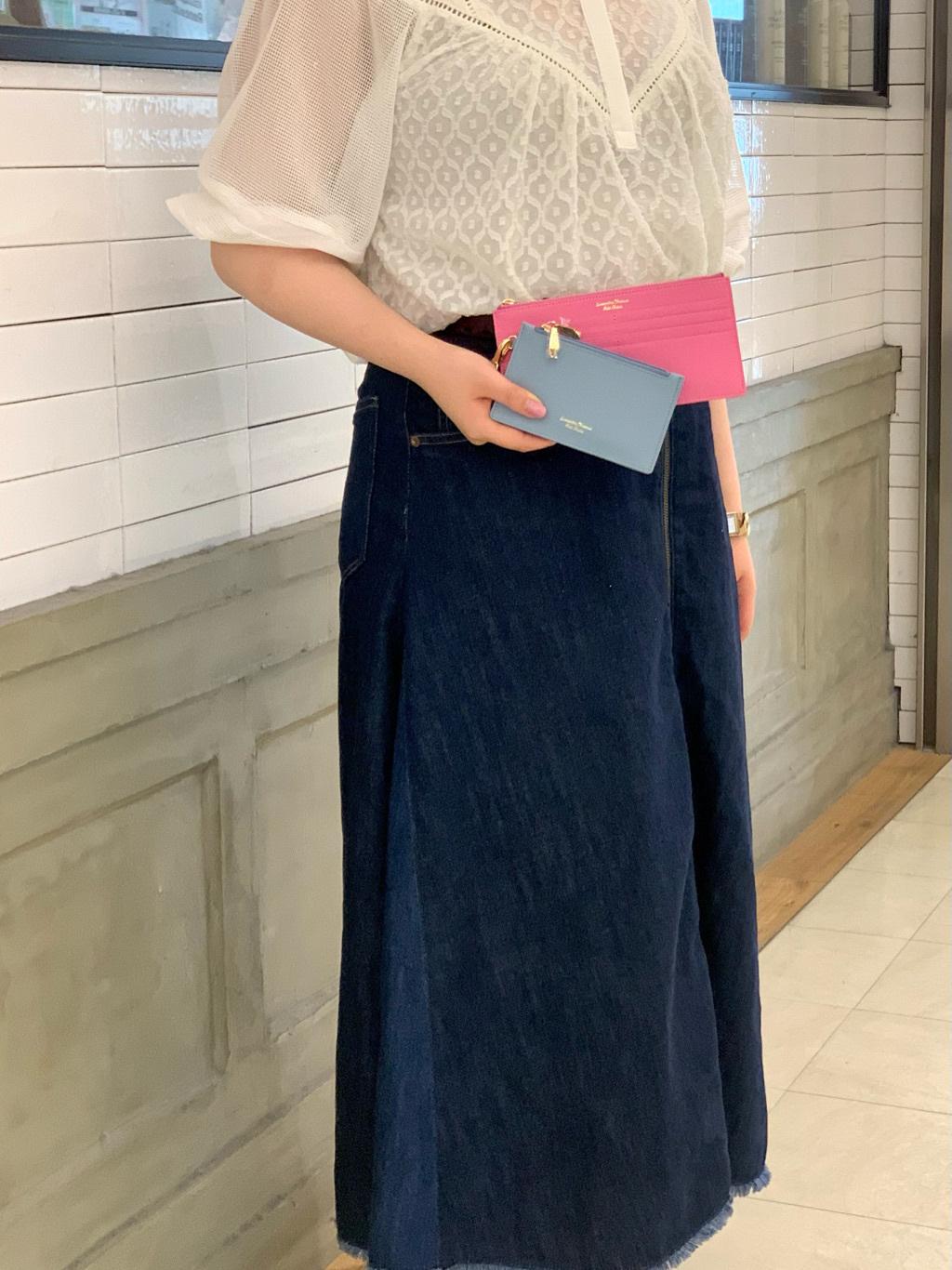 サマンサタバサプチチョイス 札幌パルコ店 Yüka
