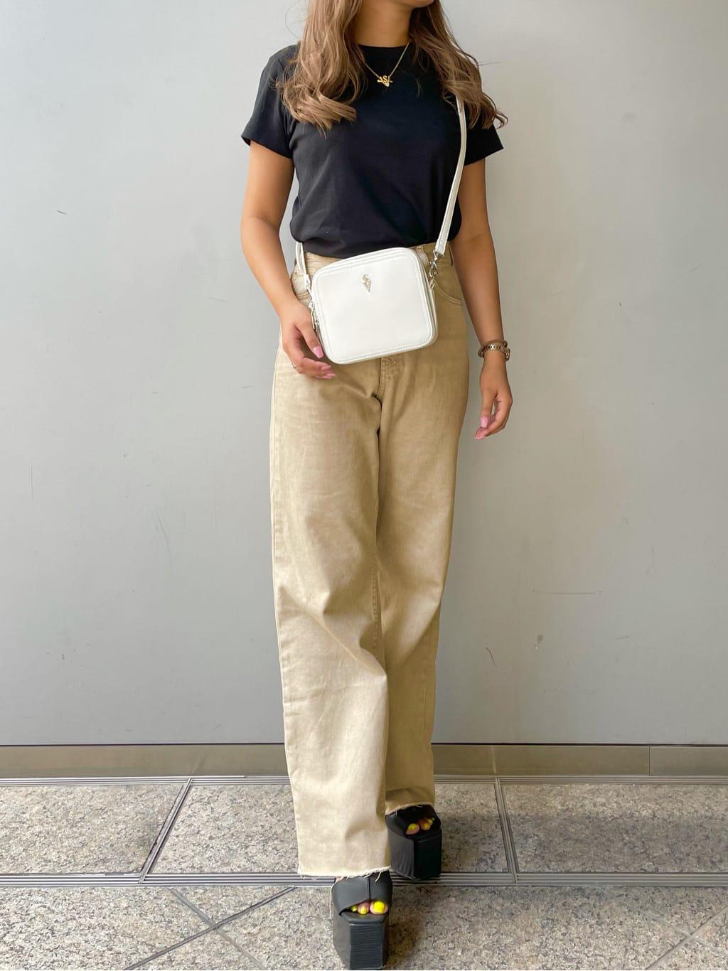 SAMANTHAVEGA Celebrity 近鉄パッセ店 Yuki