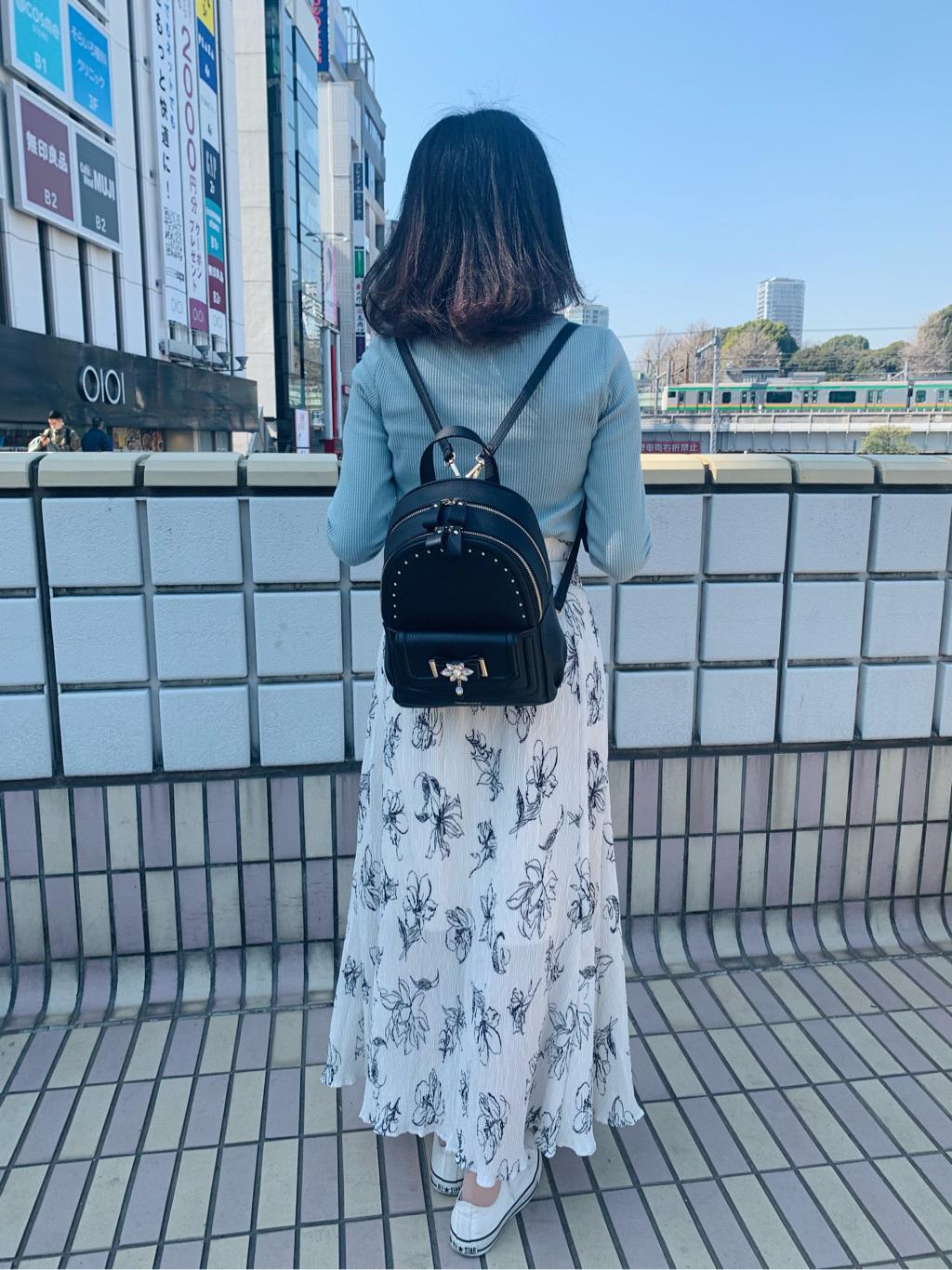 SAMANTHAVEGA 上野マルイ店 S