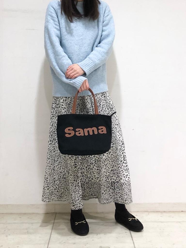 サマンサタバサ 元町GATES店 sawa