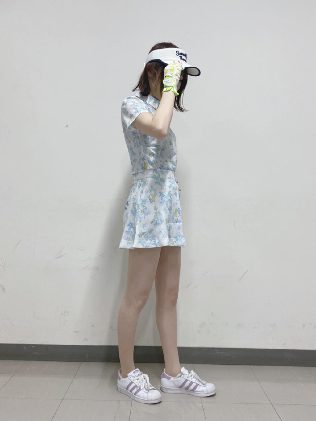 サマンサタバサスイーツ&トラベル羽田空港第1ターミナル店 miho♡