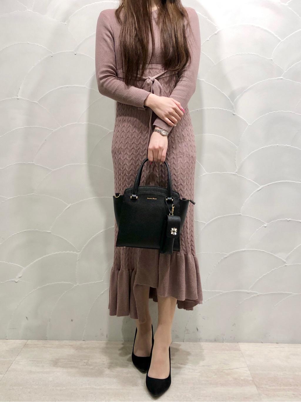 サマンサタバサ ルミネ横浜店 Rina❤︎.*