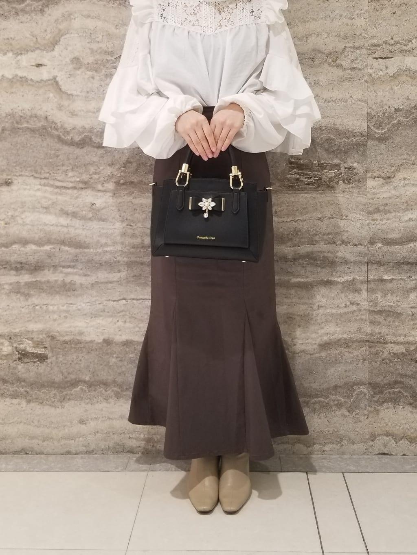 SAMANTHAVEGA 広島パルコ店 noka❤︎