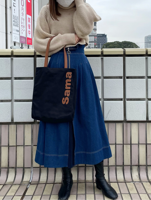 サマンサタバサ 上野マルイ店 Shion