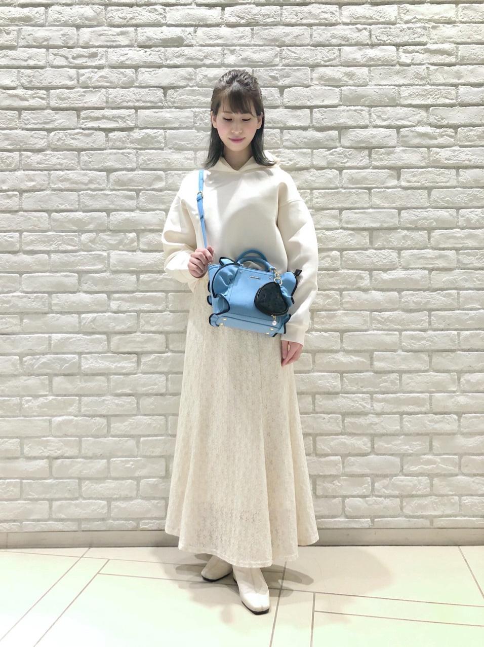 SAMANTHAVEGA Celebrity 近鉄パッセ店 RINA♡