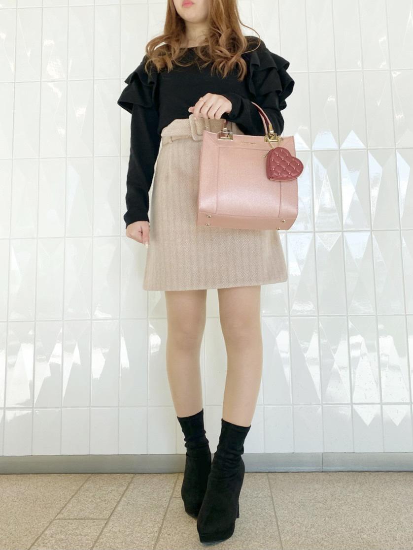 SAMANTHAVEGA Celebrity 近鉄パッセ店 Ayami