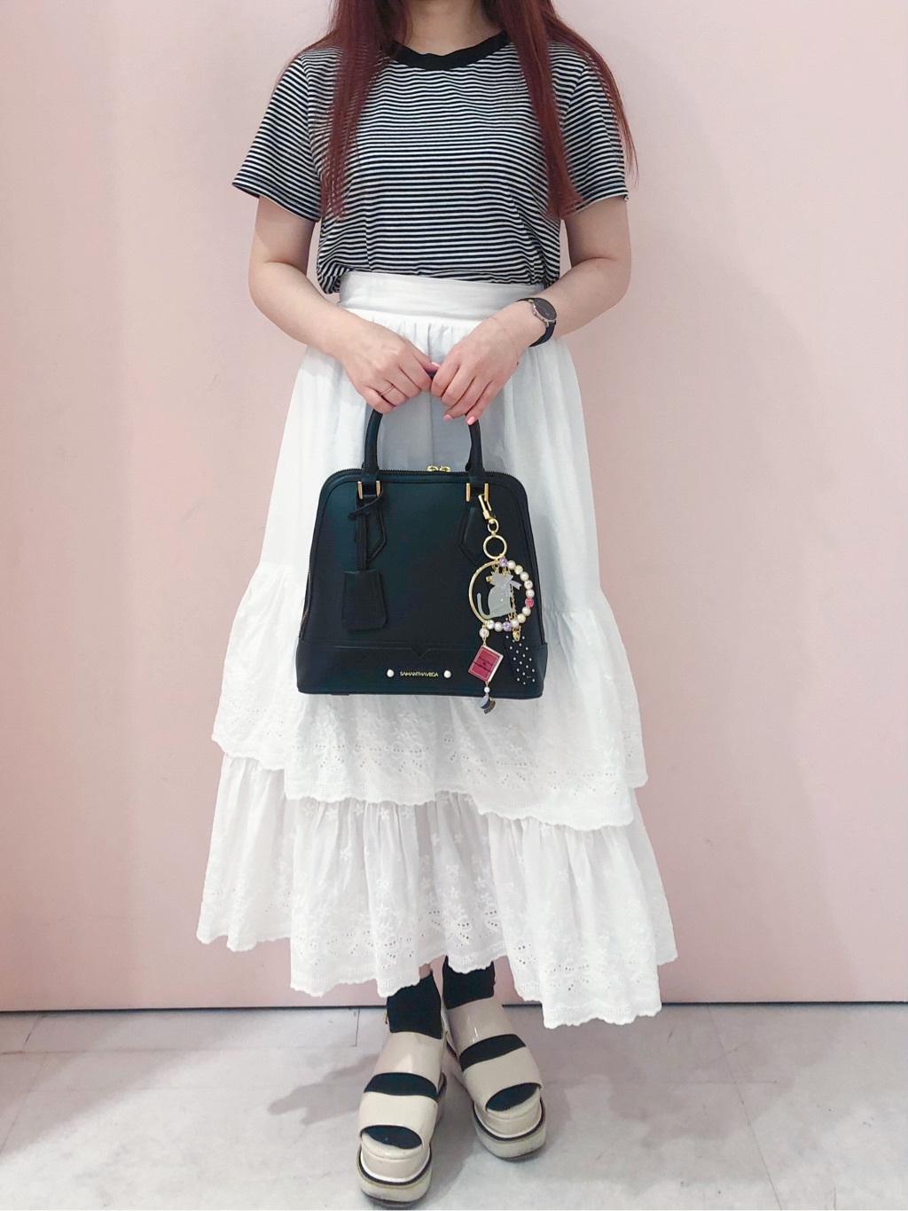 SAMANTHAVEGA & Samantha Thavasa Petit Choice ラゾーナ川崎プラザ店 Miru♡