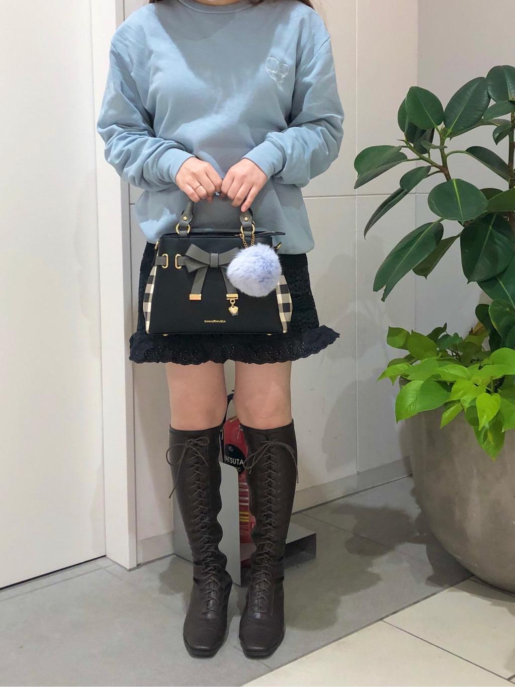 SAMANTHAVEGA ららぽーと海老名店 Miru♡
