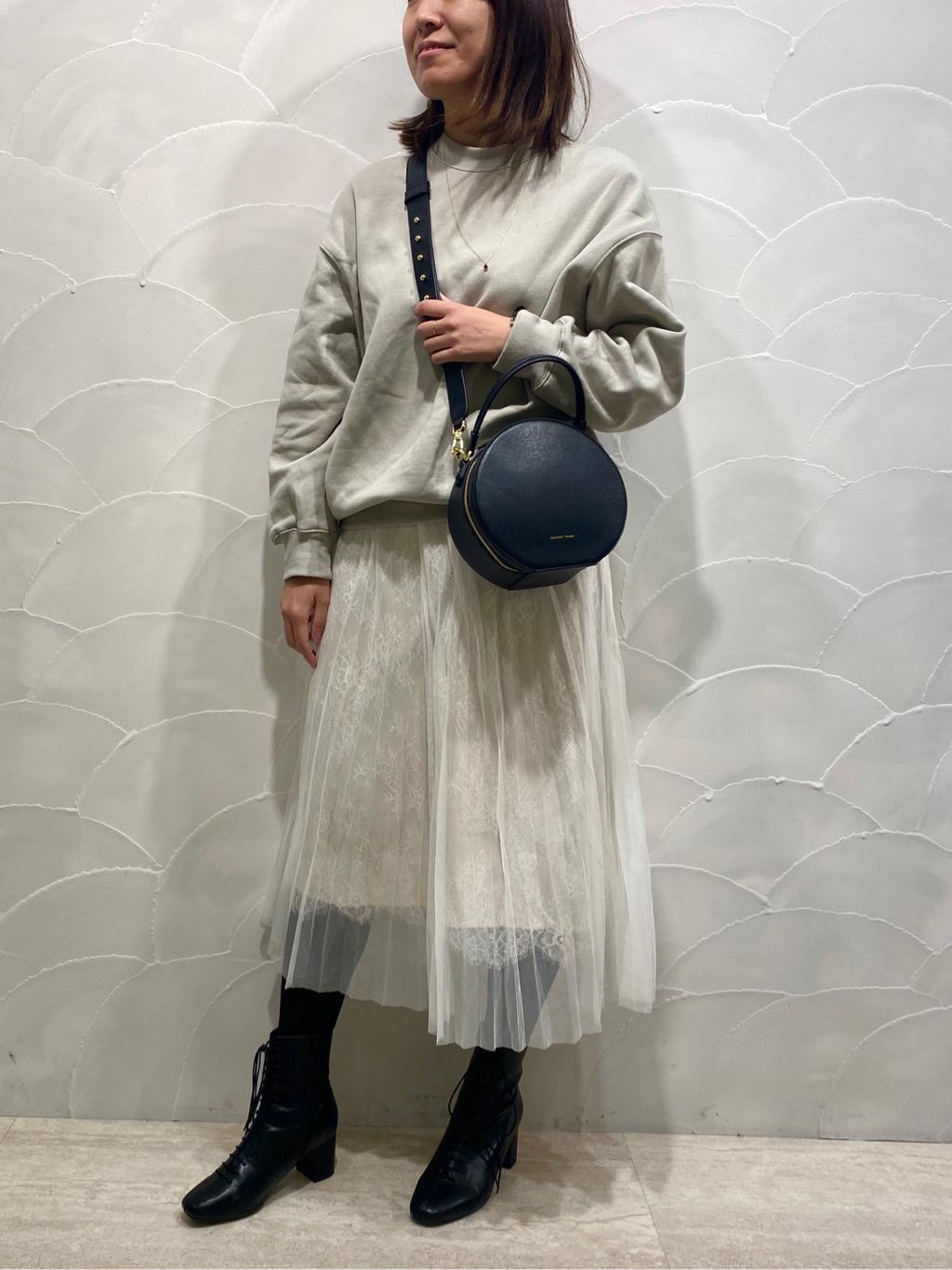 サマンサタバサ 元町GATES店 齋藤 愛美