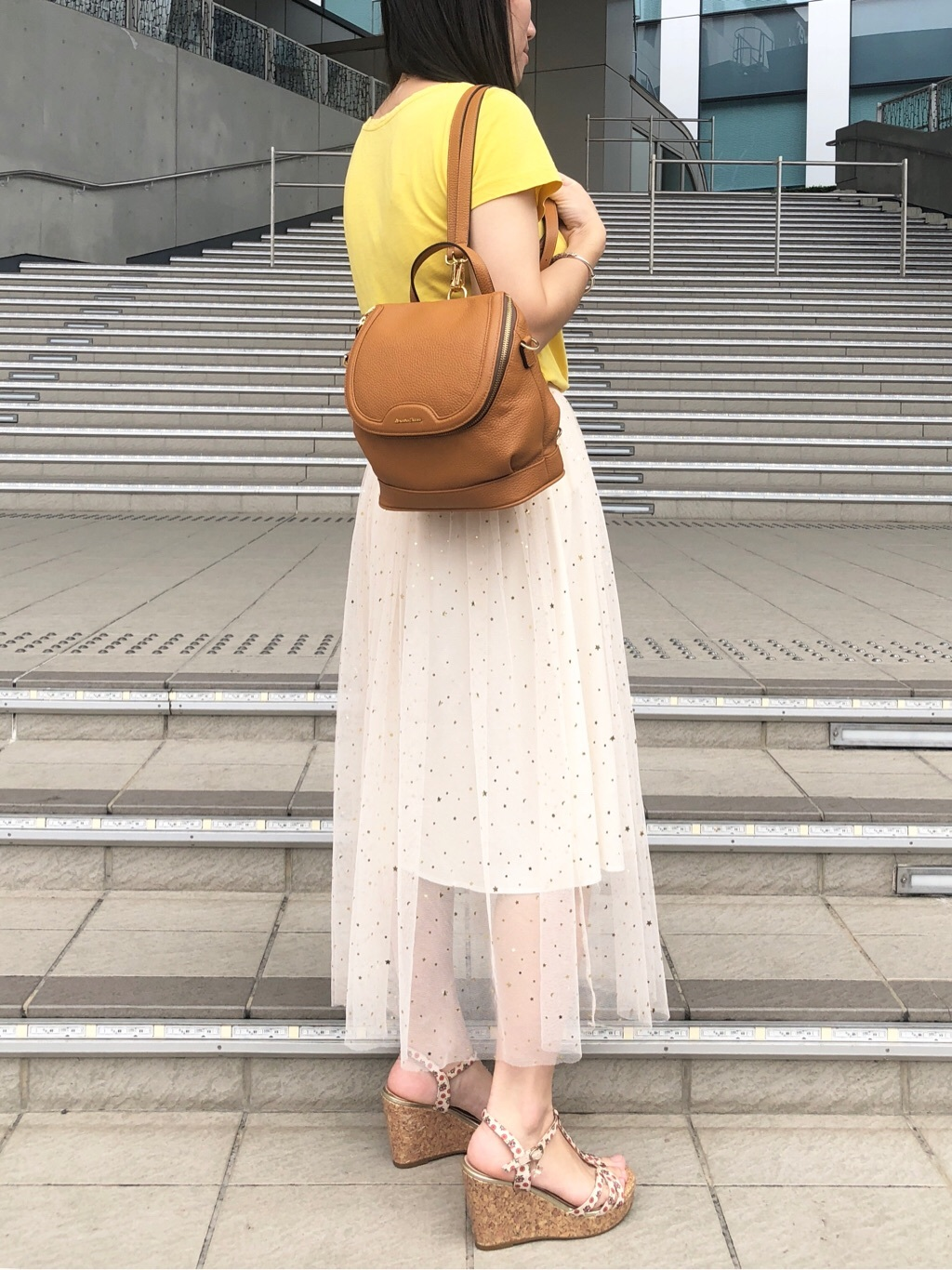 サマンサタバサアニバーサリー  ダイバ‐シティ 東京プラザ店 Rin❤︎