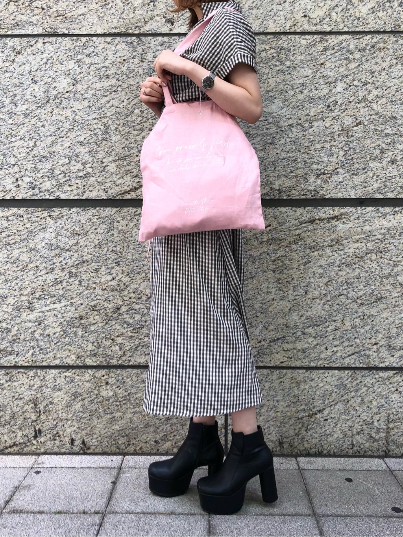 サマンサタバサプチチョイス ルクア大阪店 ai