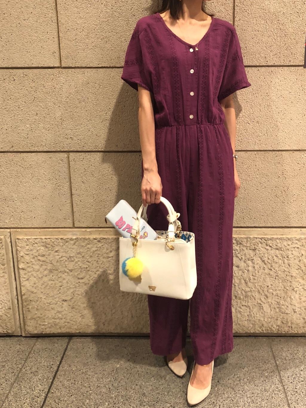 サマンサタバサアニバーサリー 東京スカイツリータウン・ソラマチ店 Meimei♡