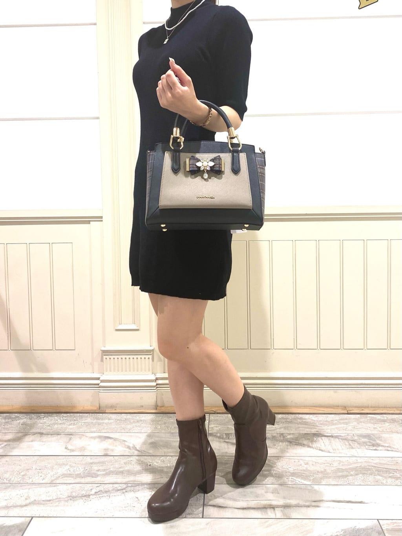 SAMANTHAVEGA LUMINE大宮店 k♡