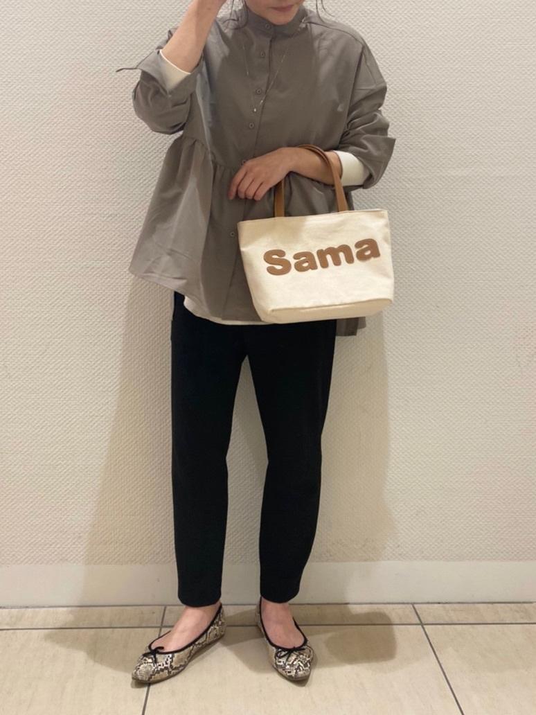 サマンサタバサデラックス 仙台パルコ店 nanae