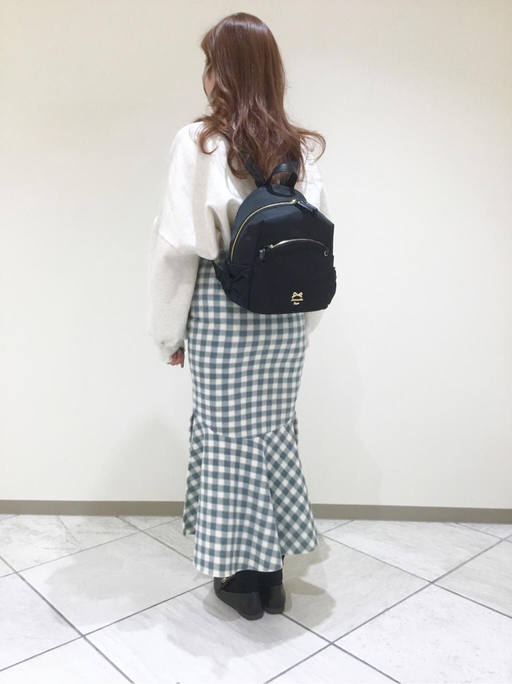 SAMANTHAVEGA マルイシティ横浜店 HIKARI