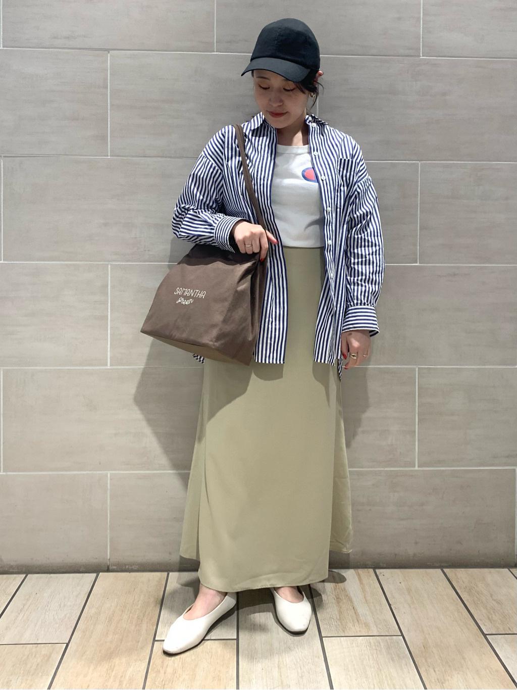 サマンサタバサ 仙台エスパルⅡ店 erika