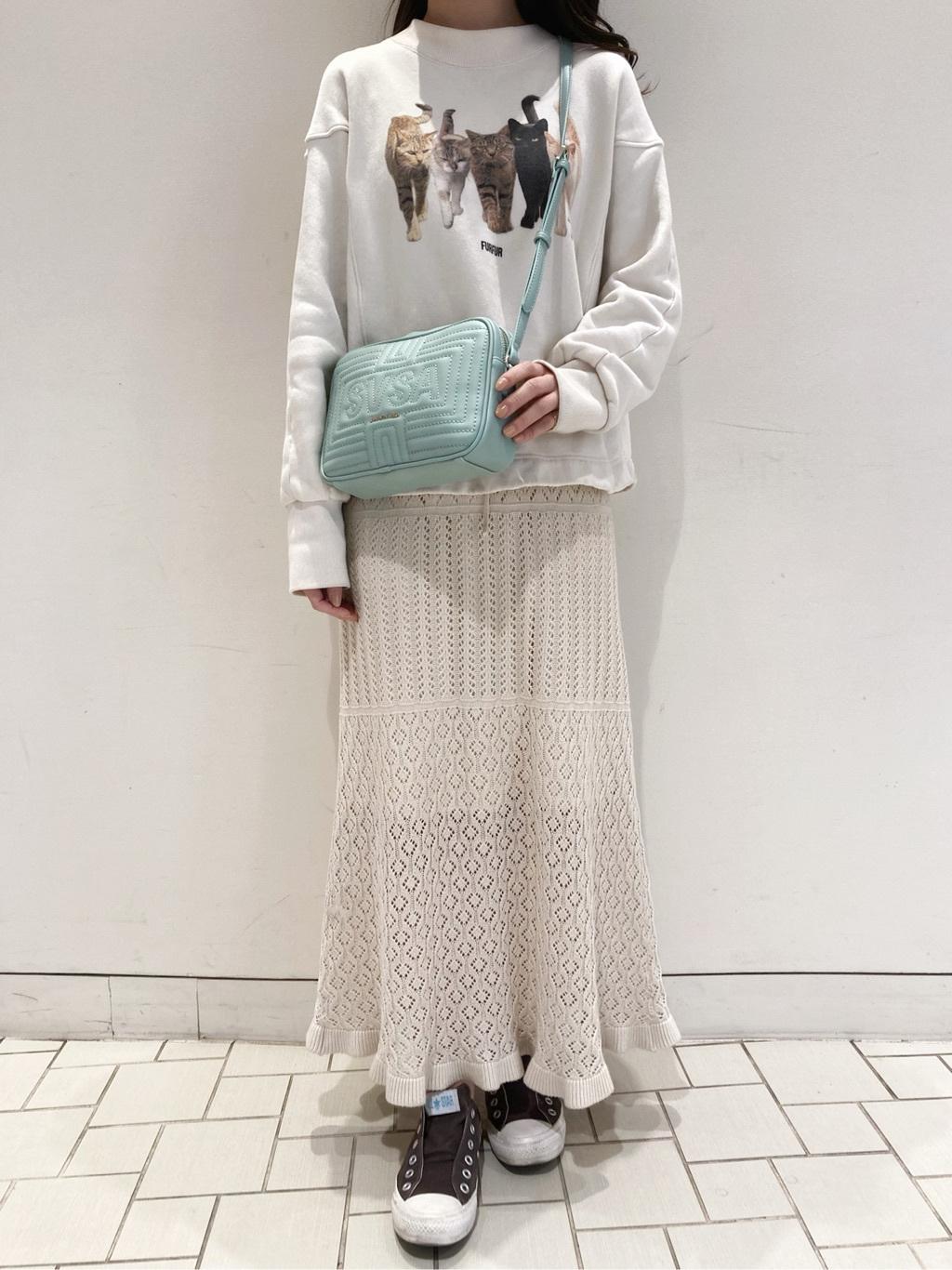 SAMANTHAVEGA 東京スカイツリータウンソラマチ店 Ri