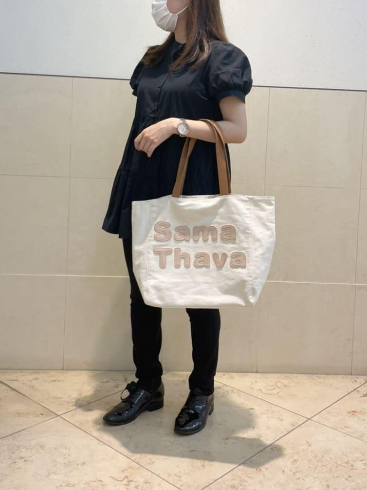 サマンサタバサデラックス サマンサタバサプチチョイス そごう広島店 Sana