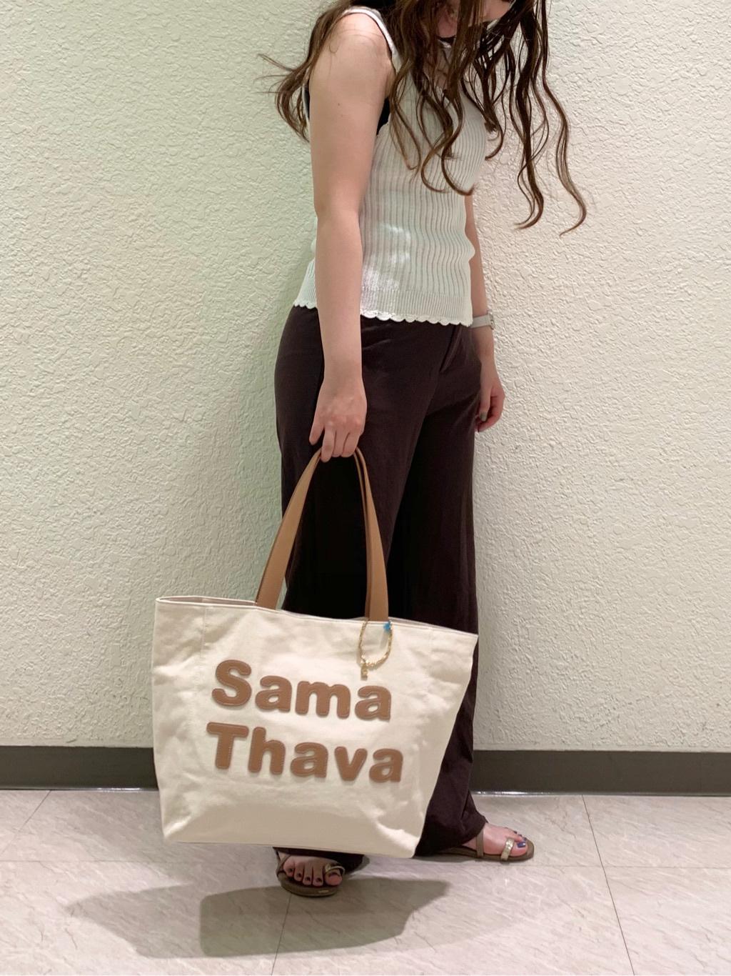 サマンサタバサ 元町GATES店 Saori