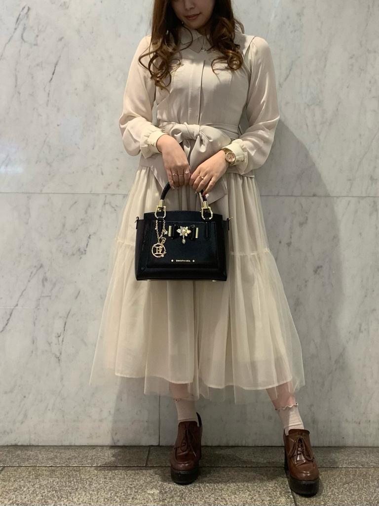 SAMANTHAVEGA 阪急三番街店 ayaka♡