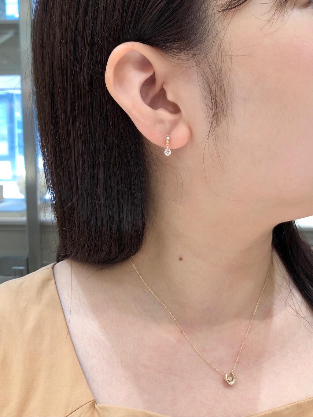 サマンサティアラ 大丸福岡天神店 ♡ちーさん♡