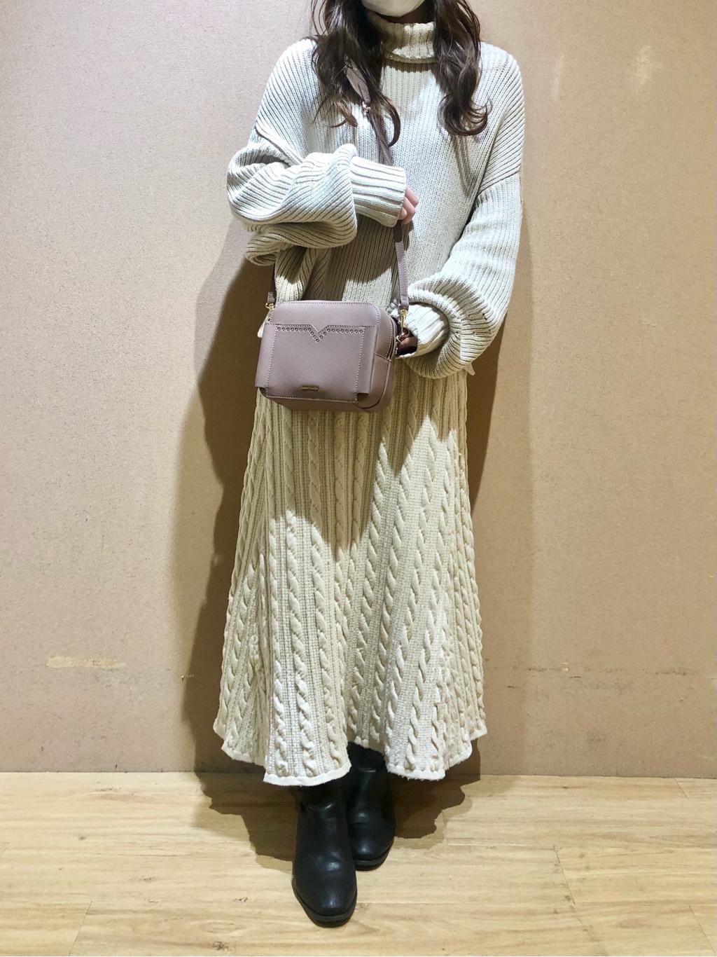 SAMANTHAVEGA 上野マルイ店 shoko❤︎