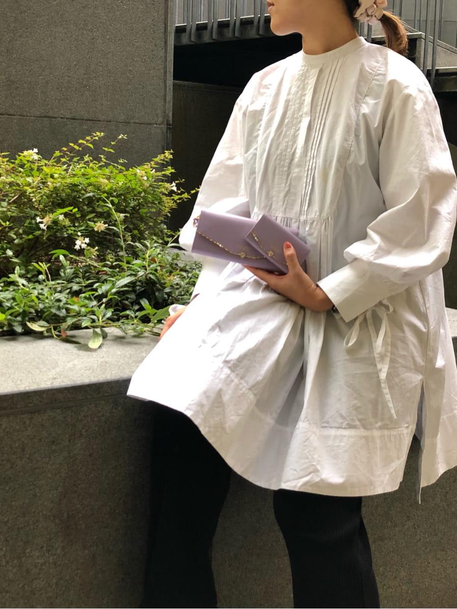 サマンサタバサプチチョイス ルクア大阪店 hara