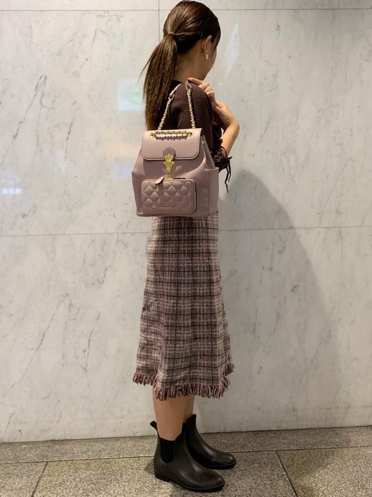 SAMANTHAVEGA 阪急三番街店 rei♡