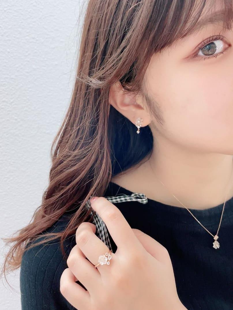 サマンサティアラジェイアール名古屋タカシマヤ店 ♡maro♡