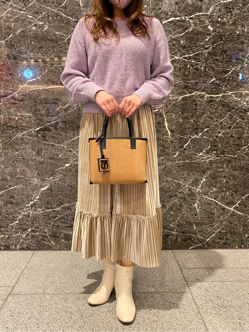 サマンサタバサアニバーサリー 東京スカイツリータウン・ソラマチ店 miharu♡