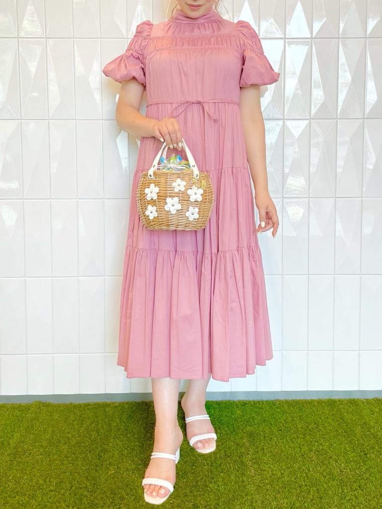 SAMANTHAVEGA Celebrity 近鉄パッセ店 MIKA