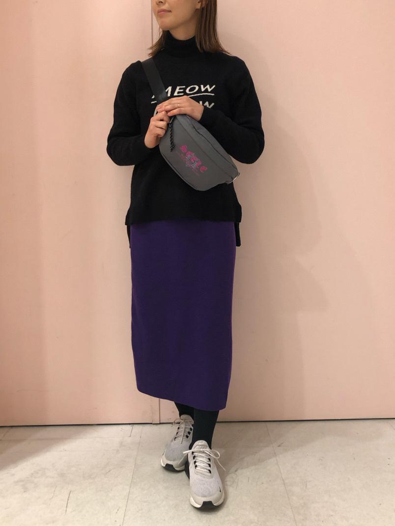 SAMANTHAVEGA & Samantha Thavasa Petit Choice ラゾーナ川崎プラザ店 Y U K I