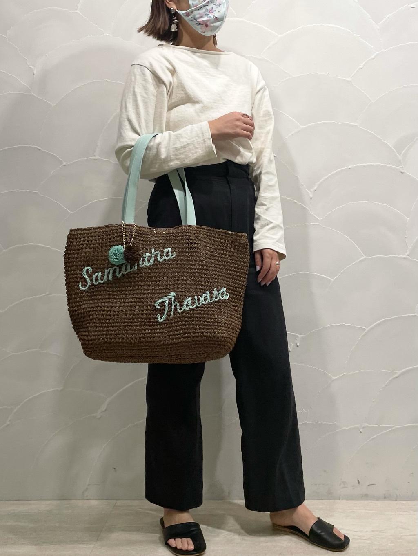 サマンサタバサ ルミネ横浜店 aimi