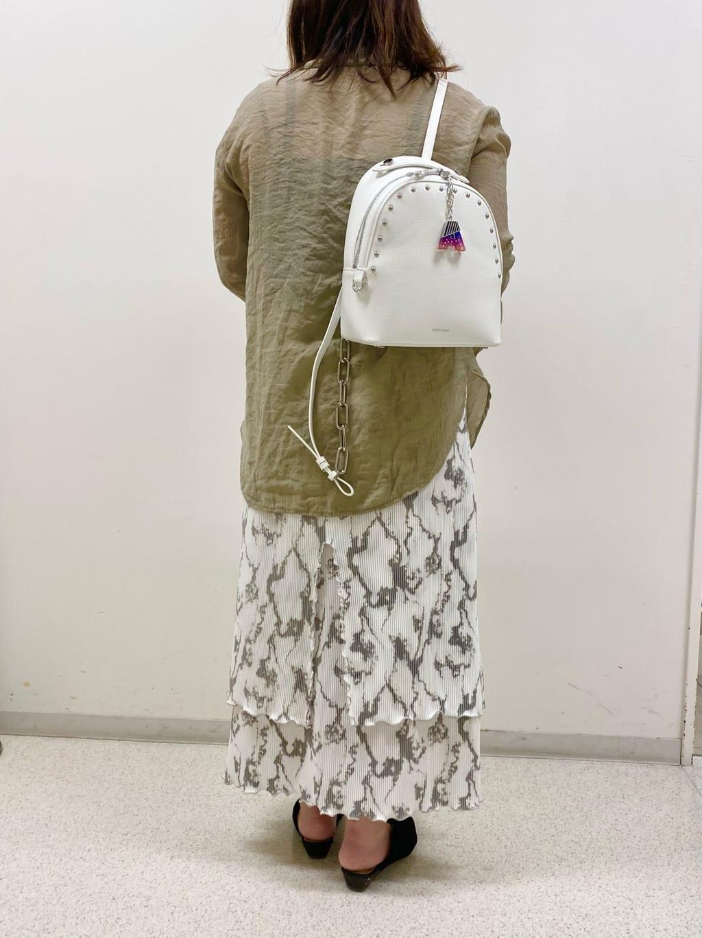 SAMANTHAVEGA & chouette gallery mozoワンダーシティ店 ♡akko♡