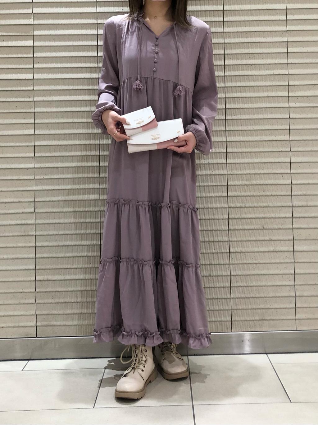 サマンサタバサ スイーツ&トラベル 新千歳空港ターミナルビル店 ゆりりん