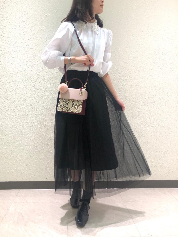 サマンサタバサ ルミネ横浜店 SATSUKI♡ ༘