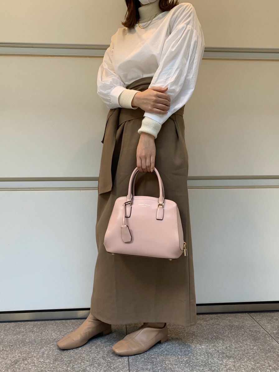 サマンサタバサ 大丸梅田店 mayuka