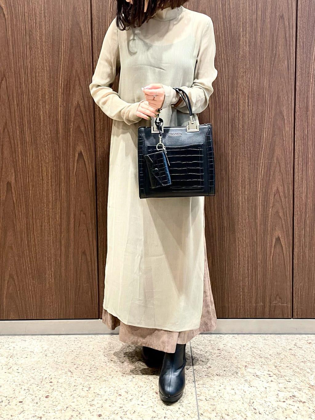 SAMANTHAVEGA Celebrity 近鉄パッセ店 Mayui