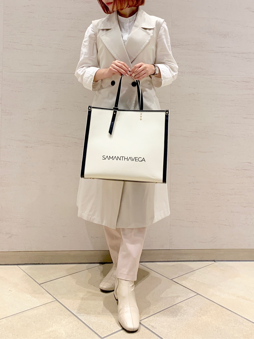 SAMANTHAVEGA Celebrity 近鉄パッセ店 Mayui