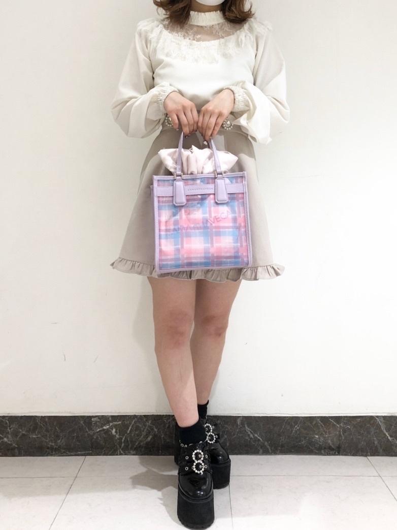 SAMANTHAVEGA 池袋パルコ店 おーちゃん♡