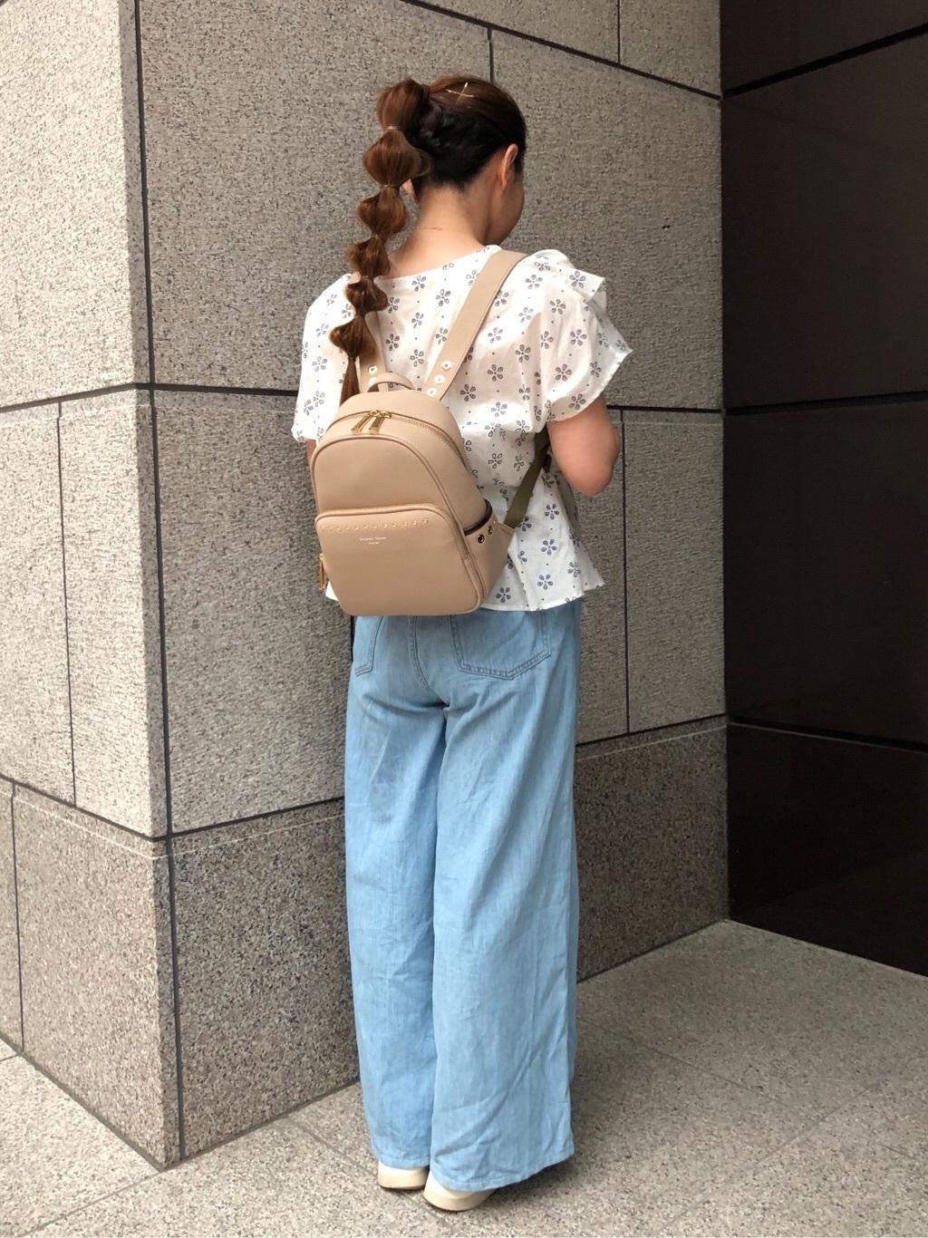 サマンサタバサ 心斎橋店 Tan
