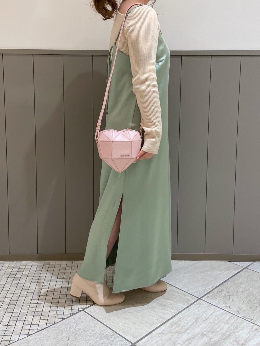SAMANTHAVEGA マルイシティ横浜店 tanaka❤︎